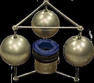 Float Oil Skimmer