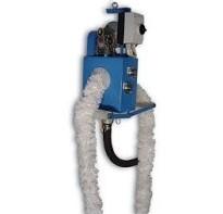 Rope Oil Skimmer