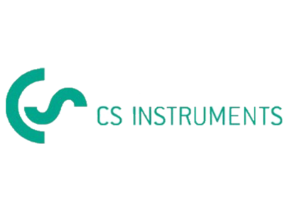 Logo CS Instruments