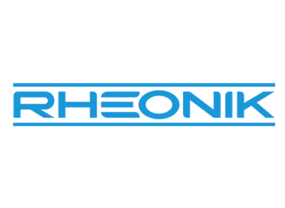 logo Rheonik