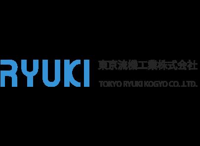 Logo Tokyo Ryuki