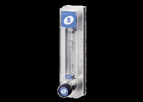 Variable Area Flow Meter