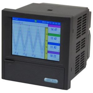 ARC800 Series