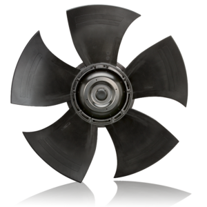 axial blade fan