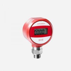 MPM6891, Microsensorcorp-Wireless Pressure Transmitter
