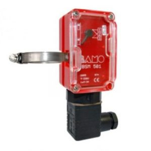 Bamo BSM501 - BSM515 Level Switches with Micro-Switch