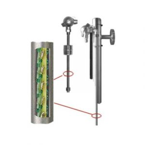 Bamo RTM Continuous Level Transmitter