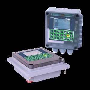Pulsar Ultra 4 Ultrasonic Level Control and Flow Measurement