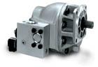 25 Series Parker Hydraulic Pump