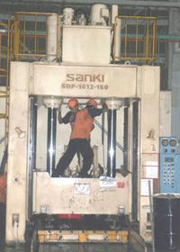 Prinsip Kerja Sistem Hidraulik