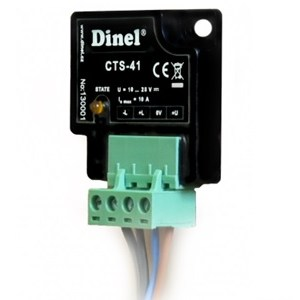 Dinel CTS–4 Capacitive Touch Sensor Level switch