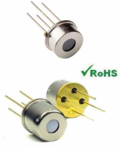 TE TSD305 Digital Thermopile Sensors