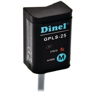 Dinel GPLS-25 Thru-Wall Non contact Level Switches