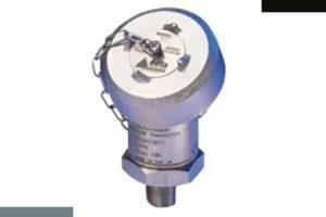 Delta Mobrey 387 Series Pressure Transmitter