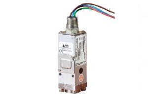 Pressure Switch GR 2/4 Series