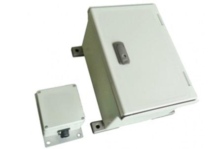 Takuwa Vibration Sensor for Debris Flow Detection TSV Type